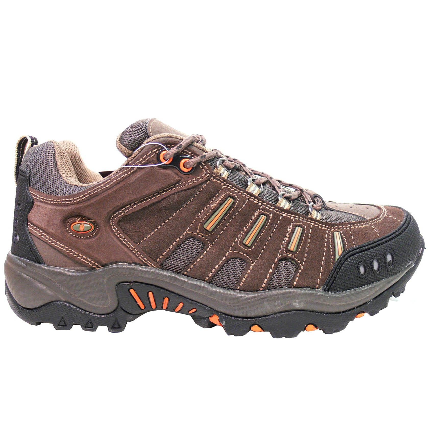 Bearpaw Men's Summitt Outdoor Shoes - 11120530 - Overstock ...