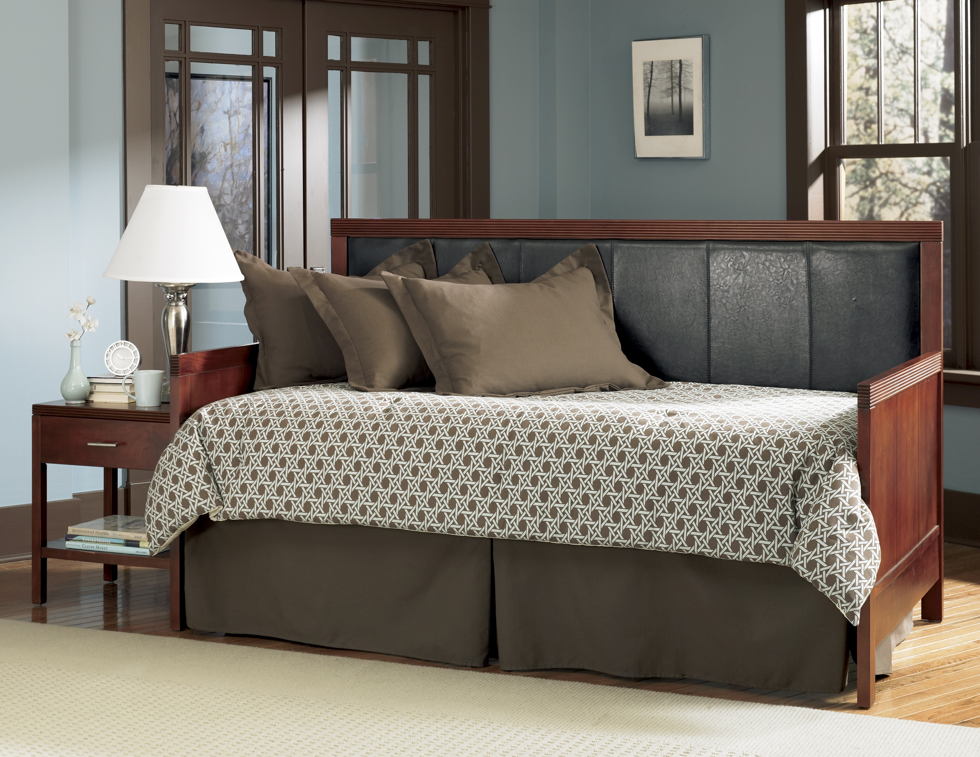Gramercy Daybed/ Sofa   Overstock Shopping   Great Deals ...