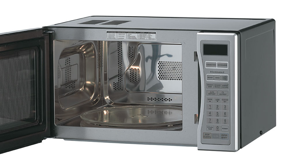 Lg Countertop Convection Microwave Refurb 11204958