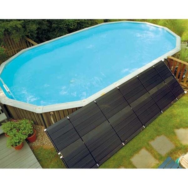 Sunheater Above Ground Pool Solar Heater 11151879