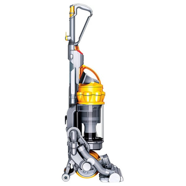 Dyson Dc15 The Ball Vacuum New 11190051 Overstock