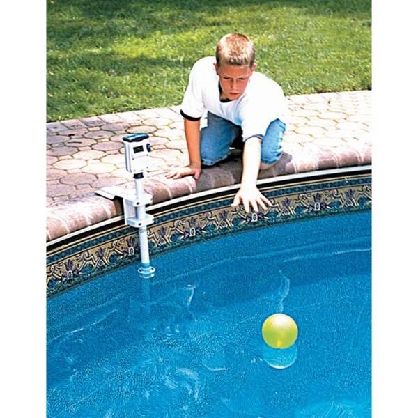 Swimming Pool Alarms Reviews: Pooleye Swimming Pool Alarm