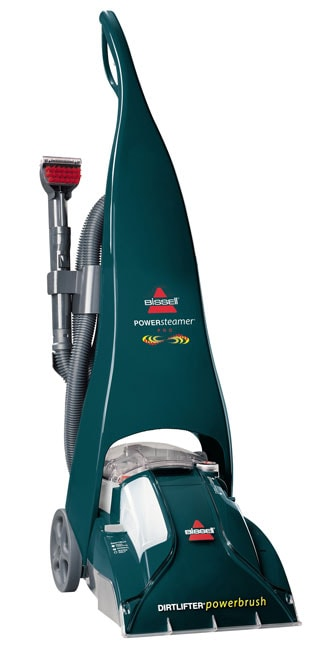 Bissell 1697r Powersteamer Pro Deep Cleaner Refurbished