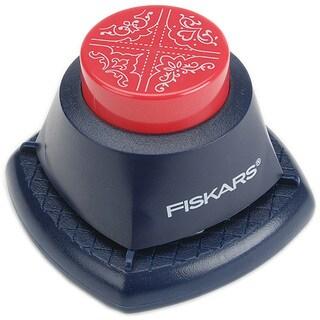 Fiskars Elegance 4 In 1 Embossing Corner Punch 11255119