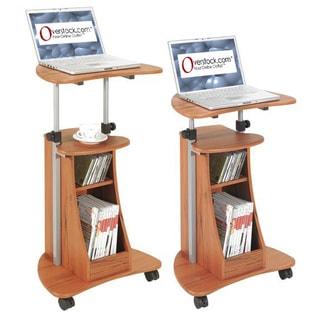 Windsor Deluxe Laptop Stand 12434073 Overstock Com