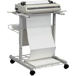 Balt Dual Laser Printer Stand 11332952 Overstock Com
