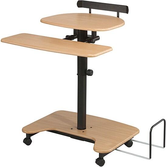 Balt Sit Or Stand Mobile Workstation 11332965