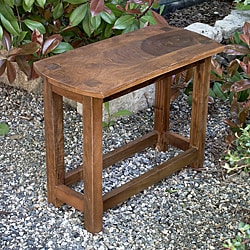 Wooden Milking Bench India