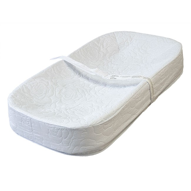 La Baby 30 Inch Cocoon Changing Pad 11452466 Overstock
