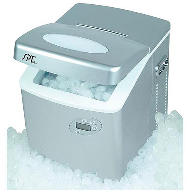 Platinum Design Stylish Portable Ice Maker 11507303