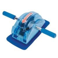Sunny Health & Fitness No. 002 Roller Slide Exercise Machine