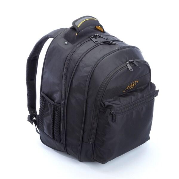 Nylon Laptop Backpack 51
