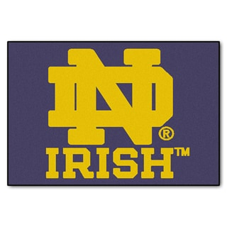 Officially Licensed Ncaa Notre Dame Fighting Irish