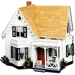 Kidkraft Sparkle Mansion Dollhouse 15416875 Overstock