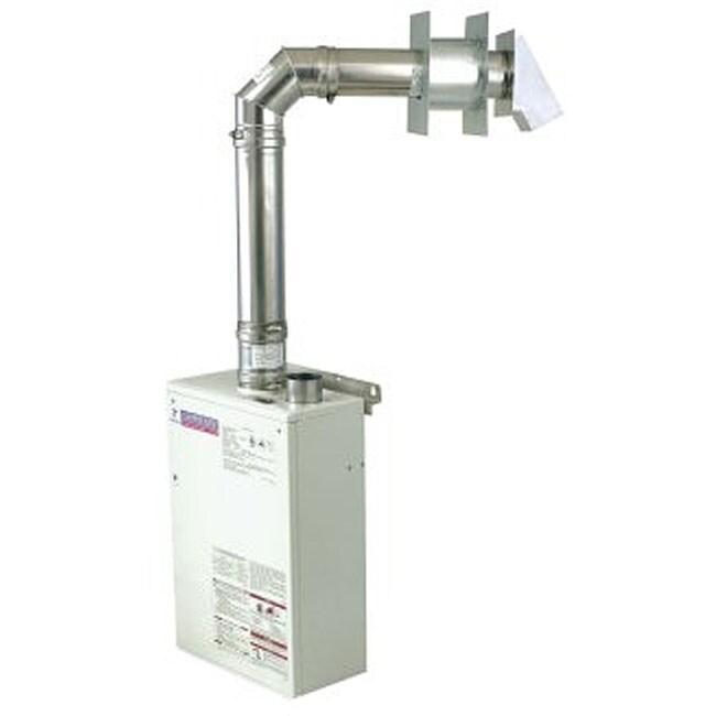 Horizontal Vent Kit For Eccotemp Water Heaters 11572395