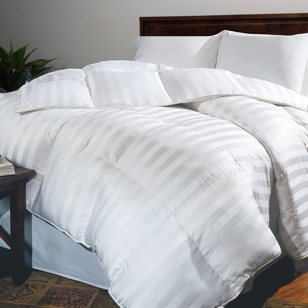 Hotel Grand Oversized 500 Thread Count Extra Warmth