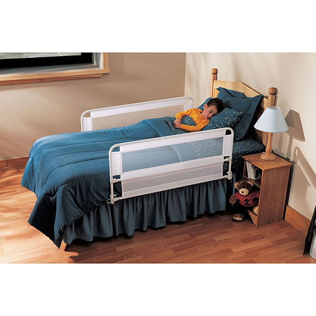 Regalo Hide Away Double Bed Rail 11581864 Overstock