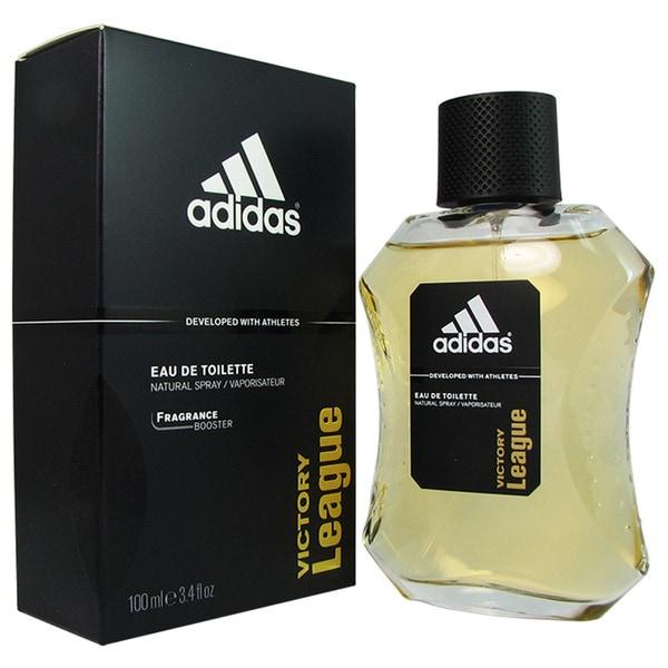adidas victory league men 39 s 3 4 ounce eau de toilette. Black Bedroom Furniture Sets. Home Design Ideas