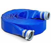 Discharge Hose for Water Pump (3 inches x 50 feet)