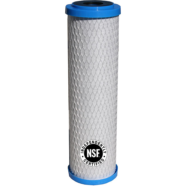 Carbon Water Filter 7