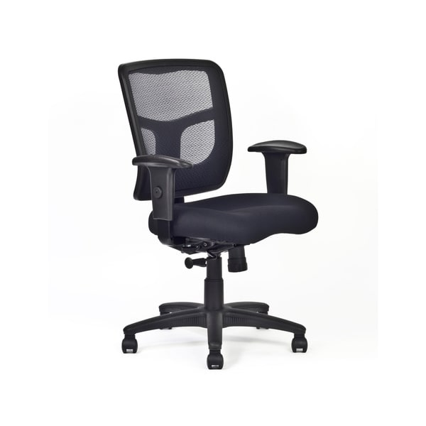 Ergo Value Mesh Medium Back Task Chair 11912810