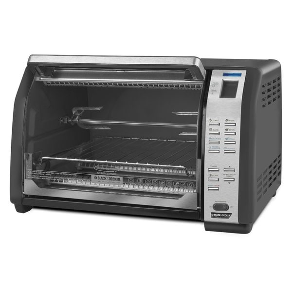 Oven Toaster Black Amp Decker Convection Toaster Oven