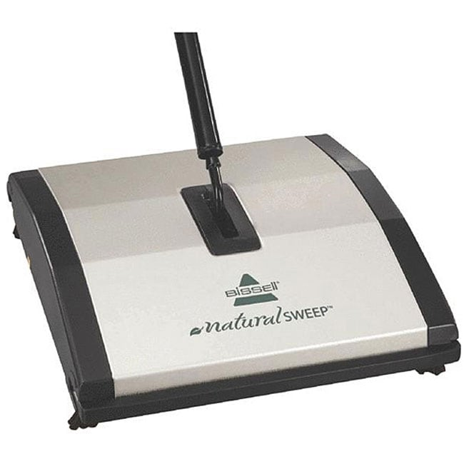 Bissell 92no Natural Sweep Carpet Sweeper 11944449