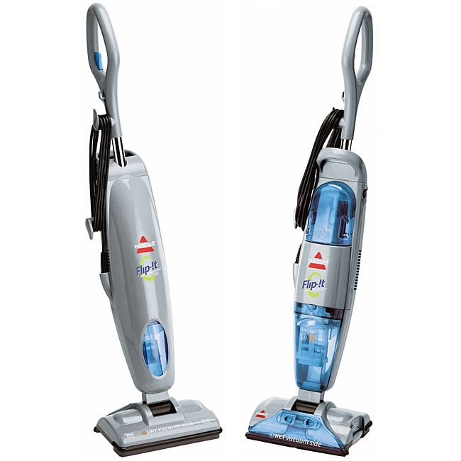 Bissell 5200b Flip It Bare Floor Cleaner 11944447