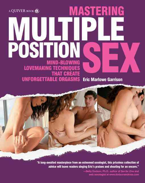 Sex Positions For Mind-blowing Orgasms 1