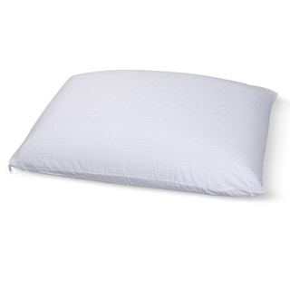 Z By Malouf Natural Talalay Latex Zoned Pillow
