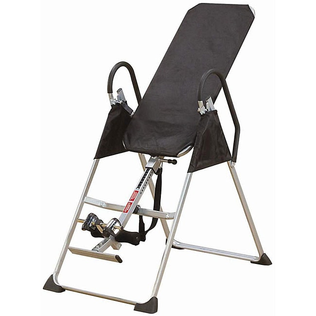 Best Fitness Inversion Table 11979724 Overstock Com