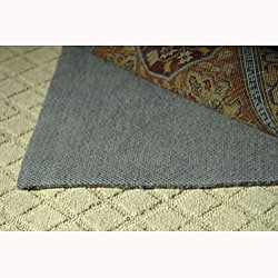 Safavieh Durable Hard Surface And Carpet Rug Pad 9 X 12
