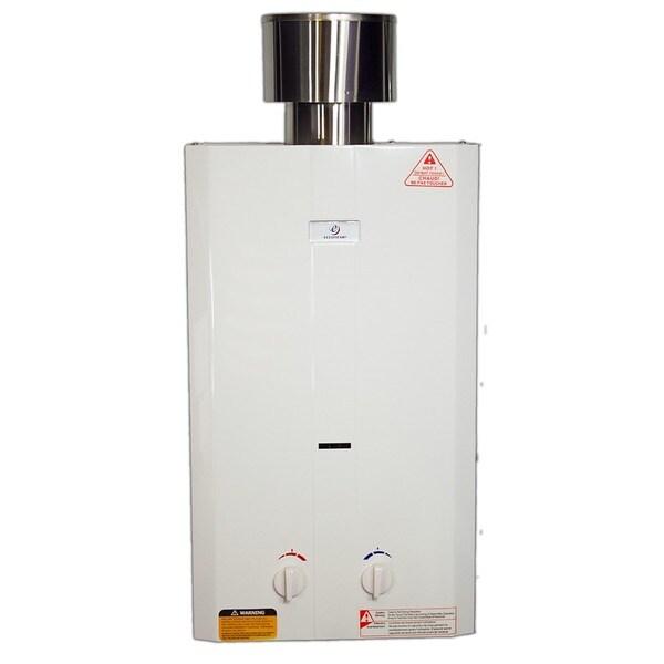 L10 High Capacity Lpg Tankless Water Heater 12000385