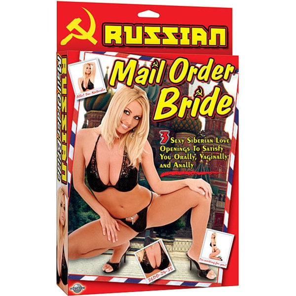 Crooked Russian Mail Order Bride 20
