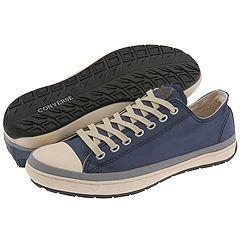 fab80bcd8b00 Converse Premiere All Star® Ox Navy Frost Grey Athletic on PopScreen