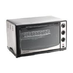 Euro Pro Xl Toaster Oven With Rotisserie Refurbished