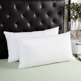 Splendorest Angel Soft Down Alternative King-size Pillows (Set of 2)