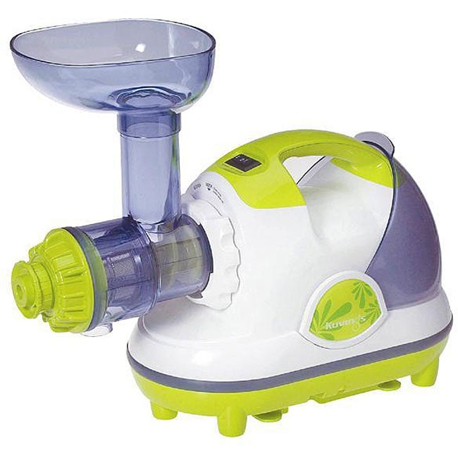 Kuvings Nje 3530u Multi Purpose Juice Extractor 12090458