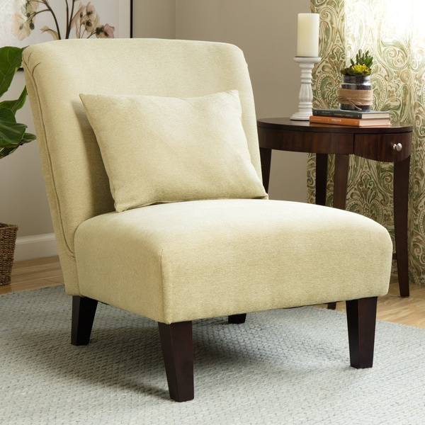 Anna Sage Accent Chair 12105163 Overstock Com Shopping