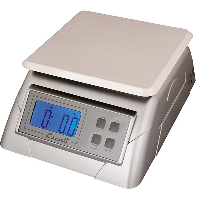 Escali Food Scale Review