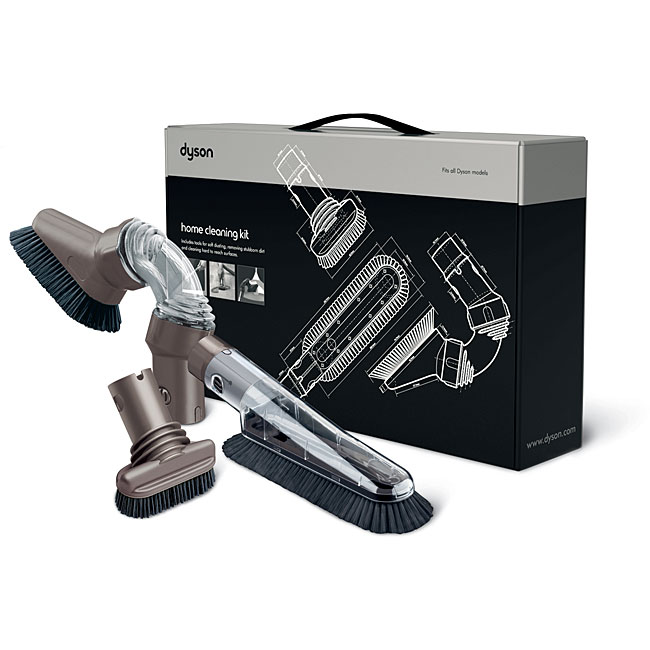 Dyson Home Cleaning Kit New 12143461 Overstock Com