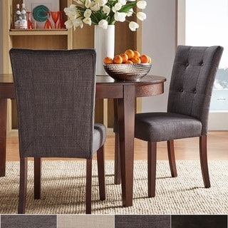 Wood Dining Room Chairs Overstock Com