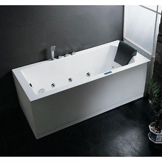 Jetted Tubs Overstock Shopping The Best Prices Online