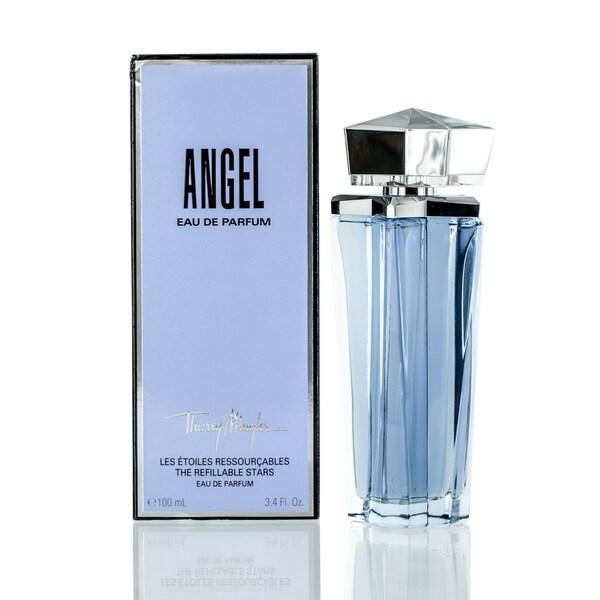3439600217094 Ean Angel Perfume For Women Upc Lookup