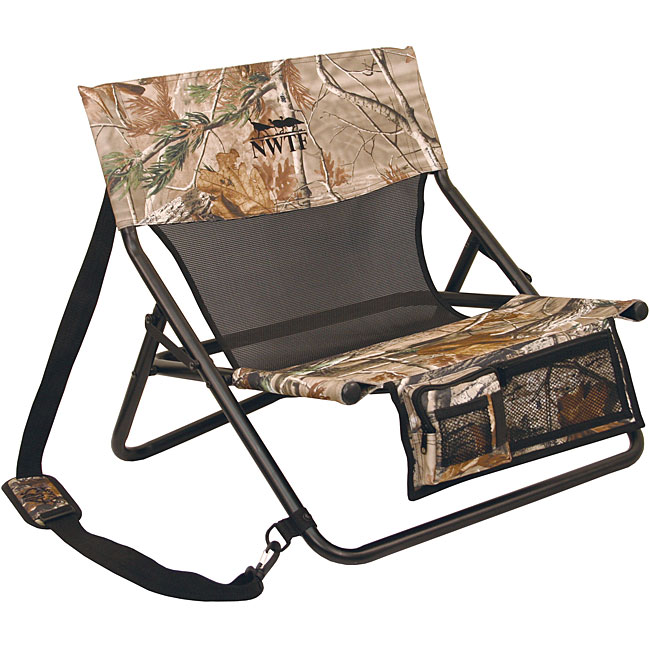 Alps Outdoorz Realtree Ap Hd Turkey Chair Mc Overstock
