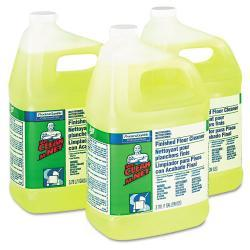 Mop Amp Glo Triple Action Floor Shine Cleaner Case Of 6