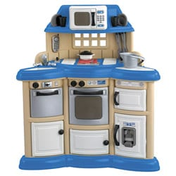 Kitchens & Play Food | Overstock.com: Buy Pretend Play Online - Play Kitchen With Realistic Sounds