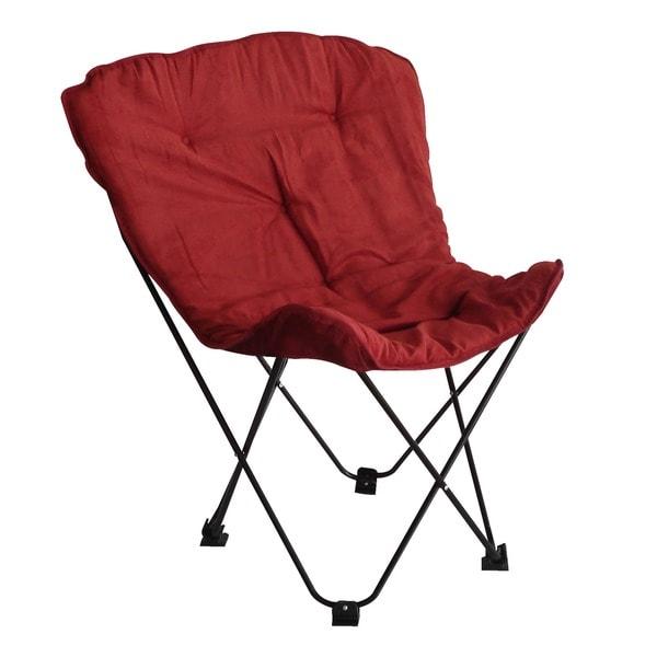 International Caravan Folding Butterfly Chair 12419313
