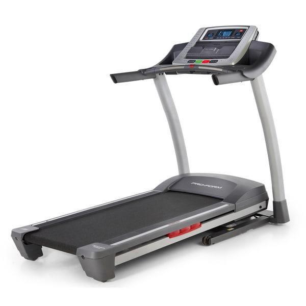 Icon Proform Power 795 Treadmill: ProForm Power 690 Treadmill