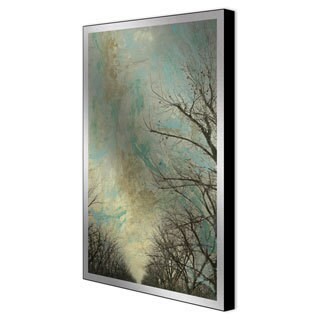 Gallery Direct Sara Abbott Abstract Trees Vi Gallery